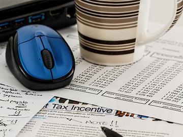 Tax Forms Conway South Carolina